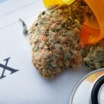 A kannabiszt használó fájdalomban szenvedő betegeknél csökken az opioidok használata