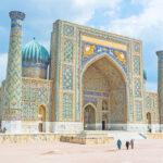 Üzbegisztán engedélyezi egy máltai cégnek az orvosi kannabisz termesztését